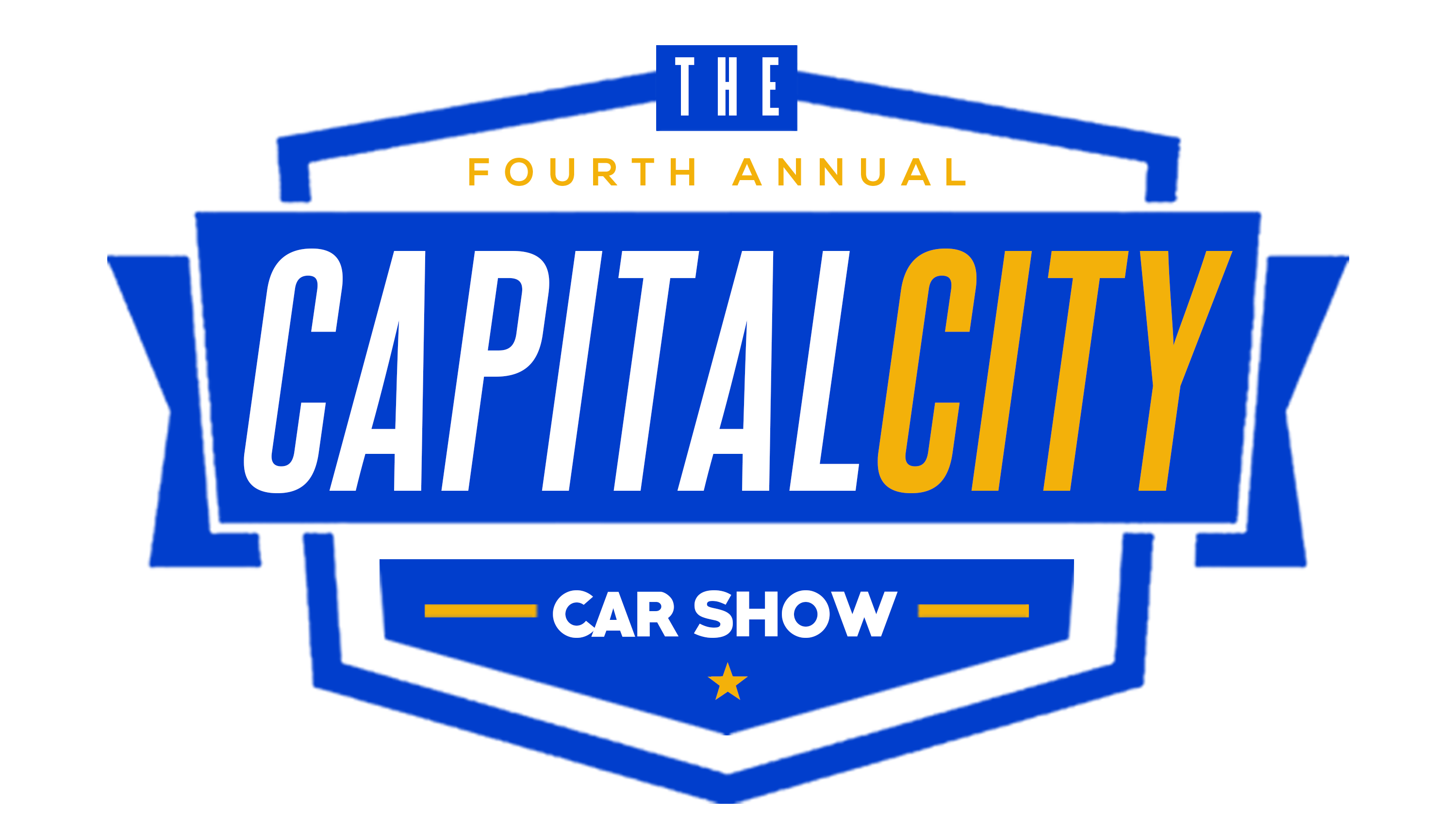 Capital City Car Show